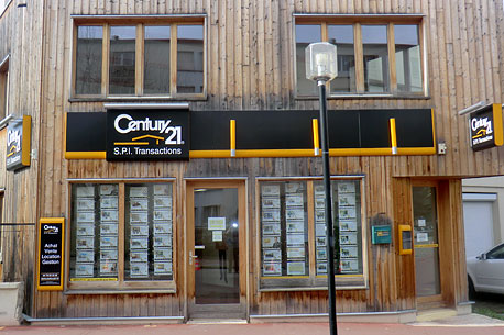 Agence immobilière CENTURY 21 SPI Transactions, 69800 ST PRIEST